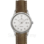 OXYGEN EX Sport Vintage Fjord 40 Classic Leather Light Brown