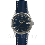 OXYGEN EX Sport Vintage Nevada 40 Classic Leather Navy
