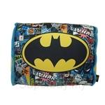 BATMAN Rectangular Cushion (Logo & Comic Design)