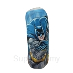BATMAN Roll Cushion (Batman Image Blue)