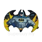 BATMAN Cushion (Die Cut Batman Image)