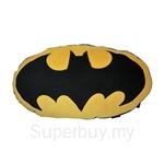 BATMAN Logo Odd Cushion (Oval Shape)