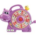 vtech Preschool Alphabet Hippo - TTVTF182303
