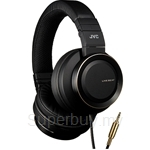 JVC Live Beat System Series Around-Ear Headphone - HA-SZ2000