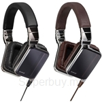 JVC Esnsy Series Around-Ear Headphone with Remote & Mic - HA-SR85