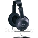 JVC Full-Size Headphone - HA-G101