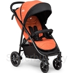 Joie Litetrax 4 Pushchair Rust