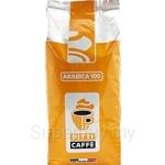 Pitti Caffe Arabica 100 Coffee Bean (1kg) - 5001