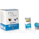 Pitti Essenza Coffee No Limits Decaffeinated (18 Capsules) - 5255