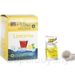 Pitti Essenza Lemon Tea (18 Capsules) - 5263