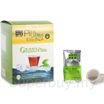Pitti Essenza Green Tea (18 Capsules) - 5264
