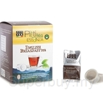 Pitti Essenza English Breakfast Tea (18 Capsules) - 5267