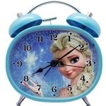 Disney Frozen Table Alarm Clock - FZTC-6044