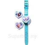 Disney Frozen LCD Watch - PRSQ-891-02