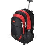 Slazenger Backpack Bag with Trolley - SZ1095-S