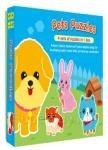 可愛大拼圖:可愛動物大拼圖(Pets Puzzles)