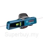 Bosch GLL 1P Professional Line Laser - 0601066CB0