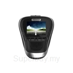 Thunder Dash cam Driving Video Recorder with 32gb Micro SD - TH/DVR/DC3.0