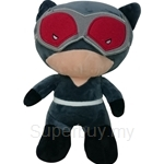 CATWOMAN Chibi Soft Toy 30cm - 51-GT23090E