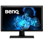 BenQ 24 Inch LED Monitor (Black) - RL2455HM