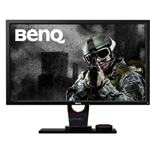 BenQ 24 Inch LED Monitor (Black) - XL2430T