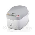 Electrolux 1.8L ErgoSense Rice Cooker - ERC6603W