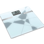 CAMRY 17mm Ultra Slim Multi-function Body Fat/Hydration Monitor Scale - SNT-E2003