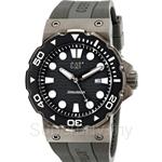 Caterpillar Reef Analog Display Quartz Grey Watch - D5-151-25-525