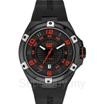 Caterpillar Blade Analog Display Quartz Black Watch - SA-161-21-118