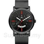 Danish Design Stainless Steel Men's Watch - IQ24Q1046