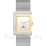 Danish Design Stainless Steel Women's Watch - IV65Q1045