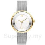 Danish Design Stainless Steel Women's Watch - IV65Q1060