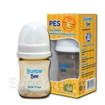 Bumble Bee 5oz PES Wideneck Bottle - WE 0004