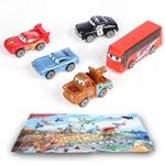 Dlittle Car Themed Carpet Play Set