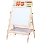 Dlittle Double Sided 1+1 Drawing Board