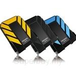 ADATA External Hard Drive 500GB/1TB/2TB - HD710