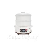 Pensonic 1.5L + (3.0L + 3.0L) Steamer - PSM-1604