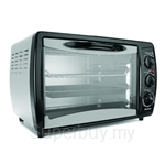 Pensonic 19L Electrical Oven - AE-19N