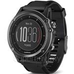Garmin Fenix 3 HR (Multisport Smartwatch with Built in HR) Black - 01001338-2A
