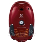Electrolux PowerForce Bagged Vacuum Cleaner - ZPF2320TP