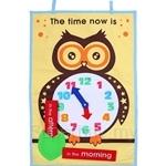MASFE Owlivia The Time Keeper - WH406005TM