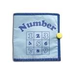 MASFE Number Me - FB181804NU