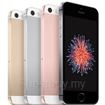Apple iPhone SE 64GB (Apple Warranty)