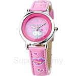 Hello Kitty Quartz Watch - HKFR-1200-04A