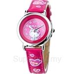 Hello Kitty Quartz Watch - HKFR-1200-04B