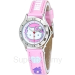 Hello Kitty Quartz Watch - HKFR-1218-01A
