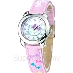 Hello Kitty Quartz Watch - HKFR-1220-07A