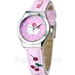 Hello Kitty Quartz Watch - HKFR-1263-03A