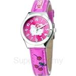 Hello Kitty Quartz Watch - HKFR-1263-03B