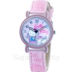 Hello Kitty Quartz Watch - HKFR-541-05A